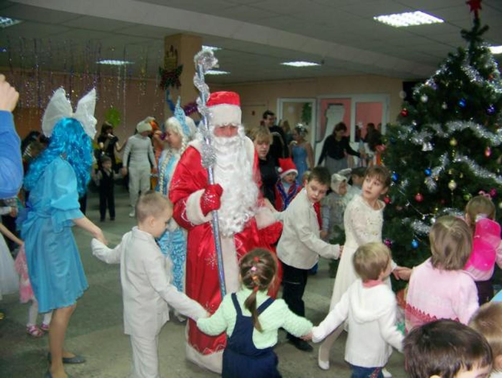Проведения мероприятия новый год в школе